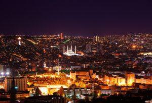SEO Ankara