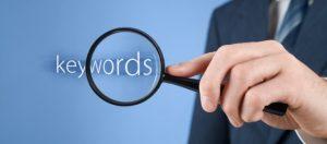 eticarette anahtar kelime