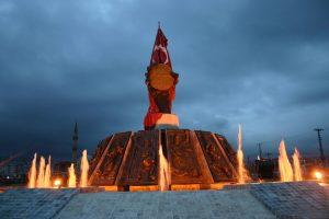 SEO Kahramanmaraş