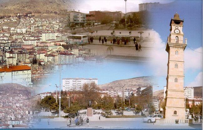 SEO Yozgat