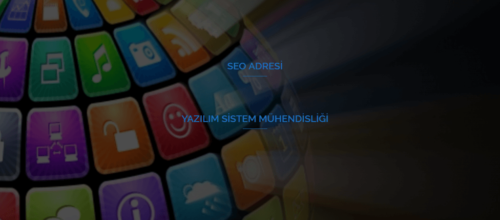 Yazılım Sistem Mühendisliği
