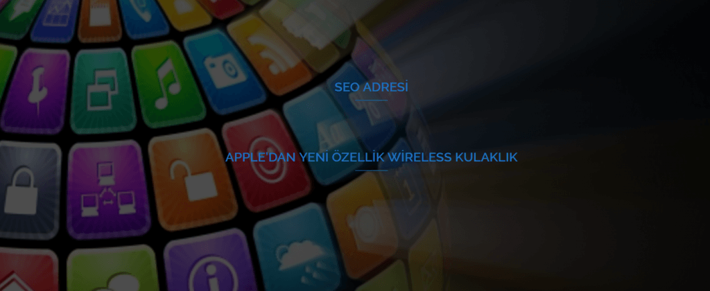 Apple'dan Yeni Özellik Wireless Kulaklık