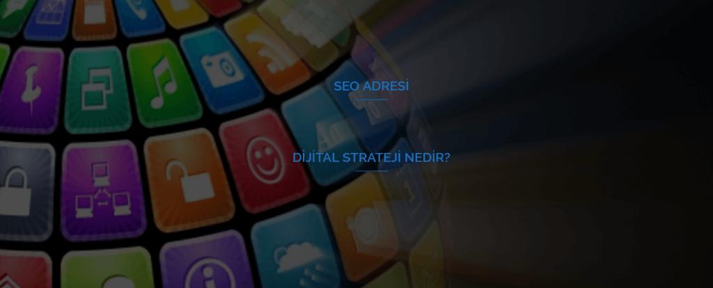 Dijital Strateji Nedir?