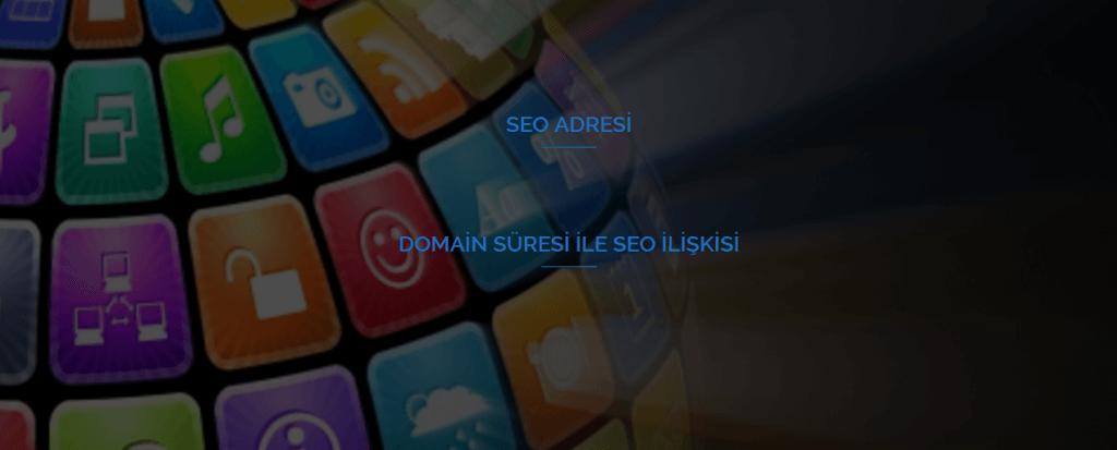 Domain Süresi ile Seo İlişkisi