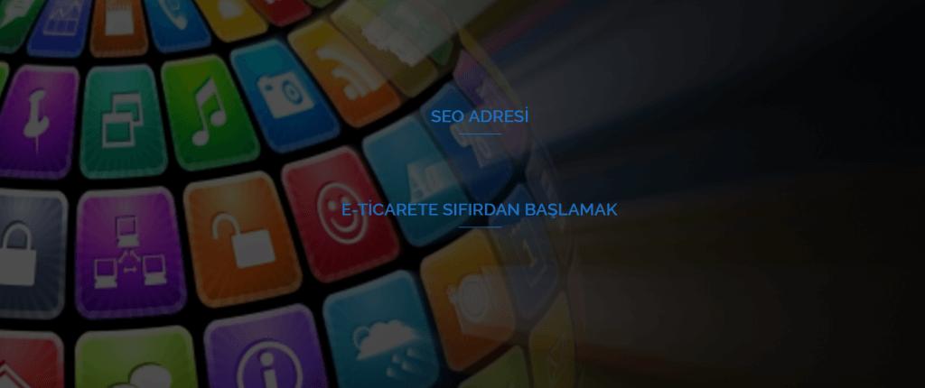 E-ticarete Sıfırdan Başlamak