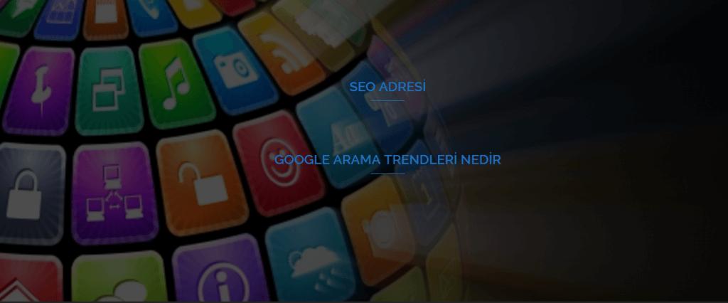 Google Arama Trendleri Nedir