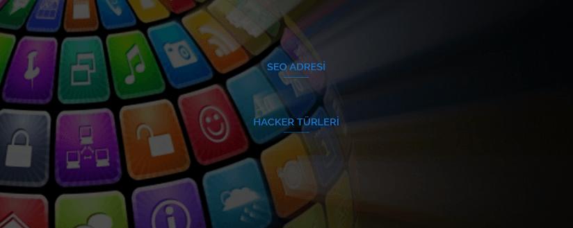 Hacker Türleri