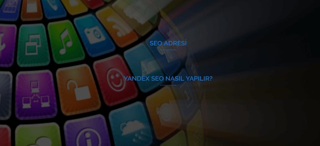 Yandex Seo Nasıl Yapılır