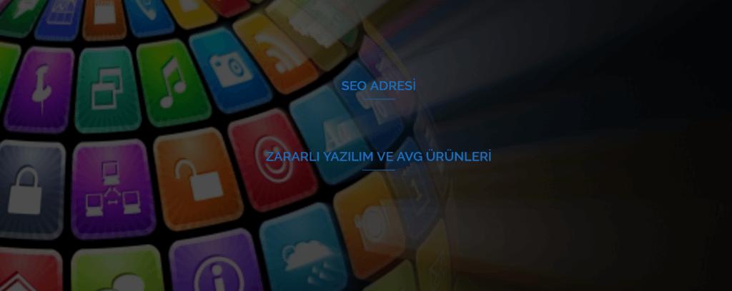 Zararlı Yazılım ve AVG Ürünleri