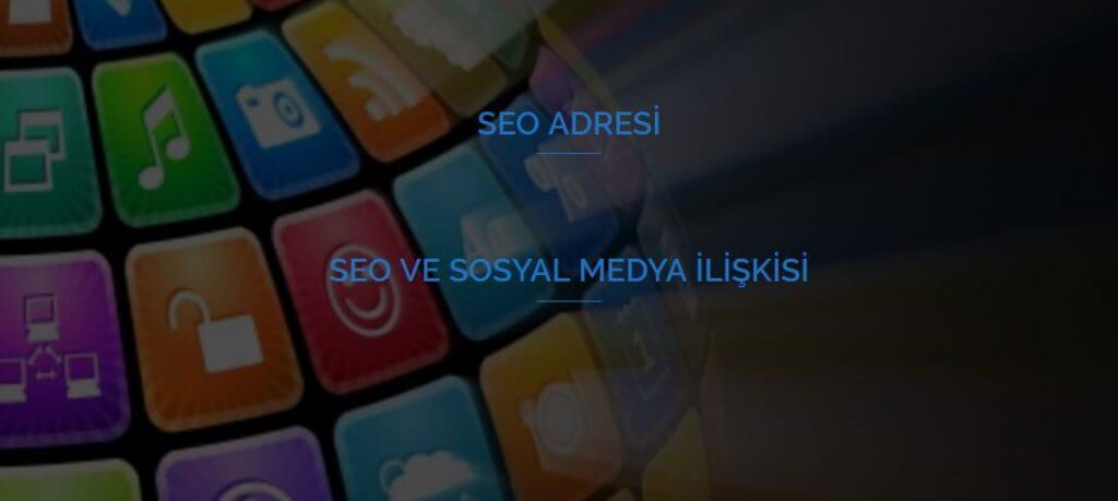 Seo ve Sosyal Medya İlişkisi