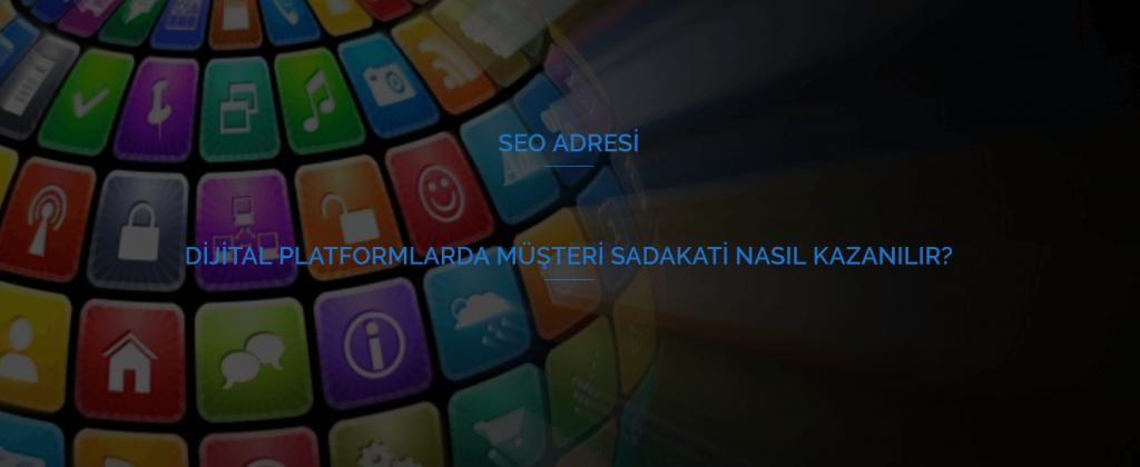 Dijital Platformlarda Müşteri Sadakati Nasıl Kazanılır