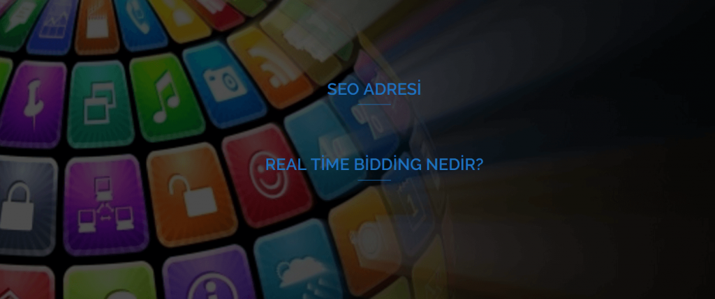 Real Time Bidding Nedir