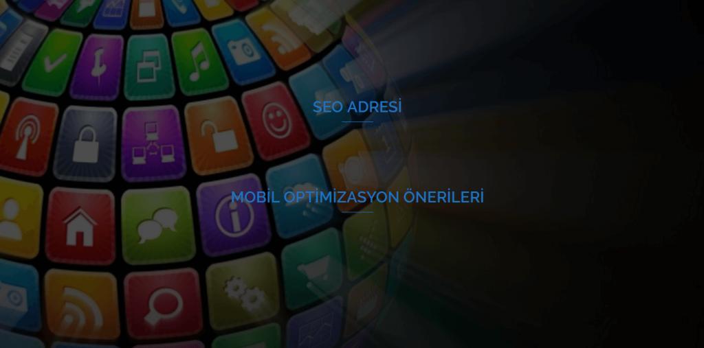 Mobil Optimizasyon Önerileri